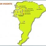 Thumbnail Municipios de San Vicente