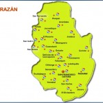 Thumbnail Municipios de Morazan