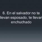 Thumbnail Dichos salvadoreños
