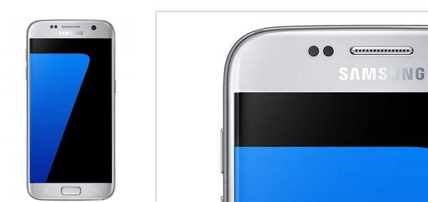 Nuevo Samsung Galaxy s7 con Tigo El Salvador