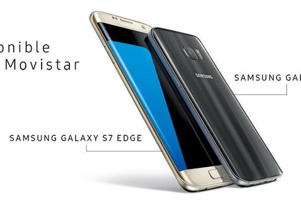 Samsung Galaxy S7 El Salvador