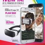 Thumbnail Samsung Galaxy s7 con Digicel El Salvador