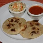Thumbnail Comida típica Salvadoreña