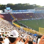 Thumbnail Liga mayor de fútbol de El Salvador