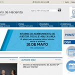 Thumbnail Ministerio de hacienda El Salvador