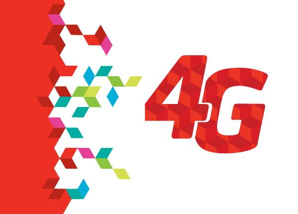 Digicel 4G El Salvador