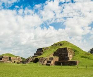 Lugares para visitar en San Salvador