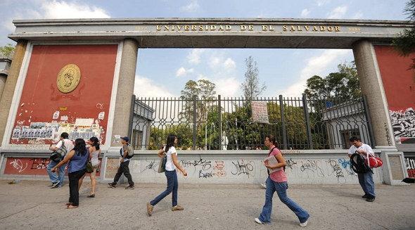 Estudiantes de la Universidad de el salvador recibirán clases en Unicentro Soyapango