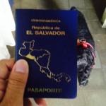 Thumbnail Tramitar la visa en El Salvador