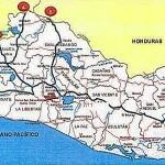 Thumbnail Paises vecinos de El Salvador