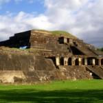 Thumbnail Ruta Arqueológica en El Salvador