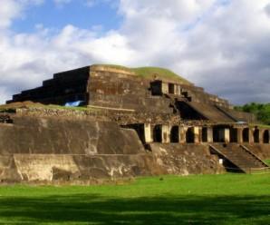 Ruta Arqueológica en El Salvador