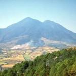 Thumbnail Valles en El Salvador