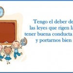 Thumbnail Deberes de los niños en El Salvador