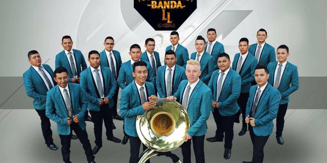 Banda LL de El Salvador