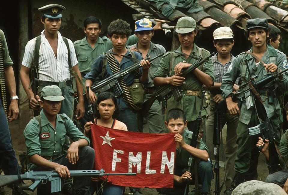 fmln antes