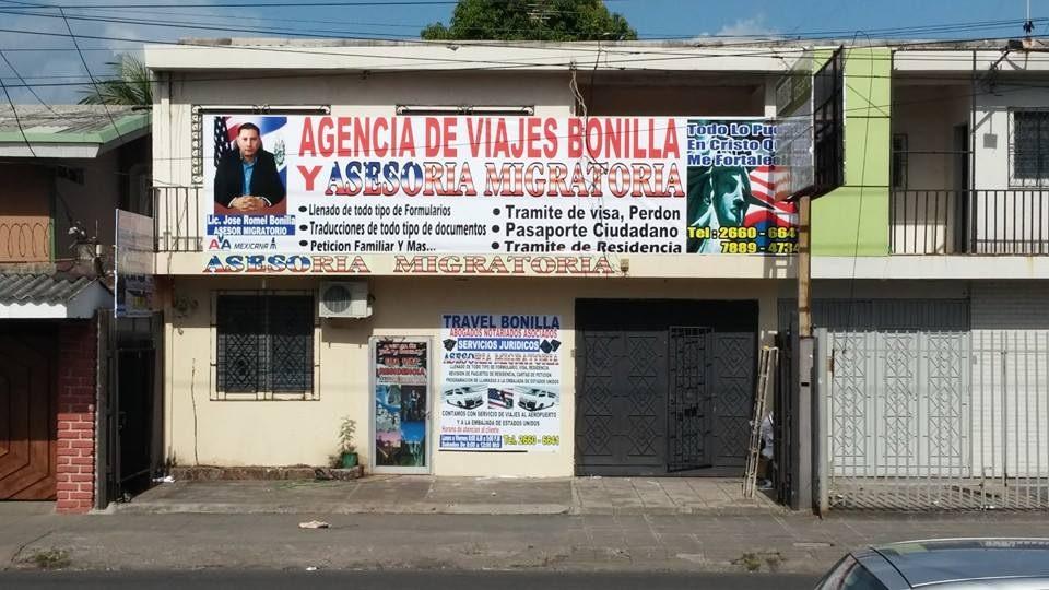 Agencias de asesoría migratoria