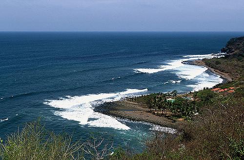 Cuanto gasta un turista en El Salvador