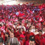 Thumbnail Partidos de izquierda de El Salvador