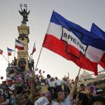 Thumbnail Partidos de derecha de El Salvador