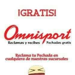 omnisport pechada