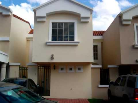 imagen de casa de dos plantas