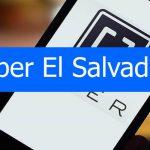 Thumbnail Uber El Salvador: Conoce todos los detalles