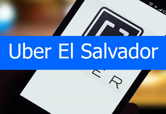 Uber El Salvador