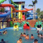 Thumbnail Parques acuáticos (balnearios) más visitados en El Salvador