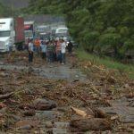 Thumbnail Zonas de alto riesgo en El Salvador en invierno