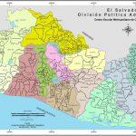 Thumbnail Cuantos municipios tiene El Salvador