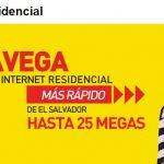 Thumbnail Internet Claro El Salvador: Precios, ventajas y desventajas