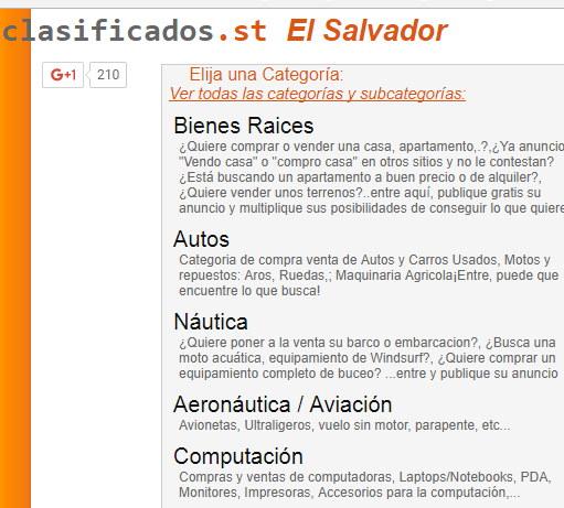clasificados.st