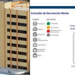 Thumbnail Afectará de la devolución de la renta el incendio del ministerio de hacienda