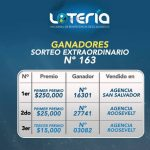 Thumbnail Loteria nacional de beneficencia de El Salvador