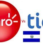 Thumbnail Tigo vs Claro El Salvador: Comparación