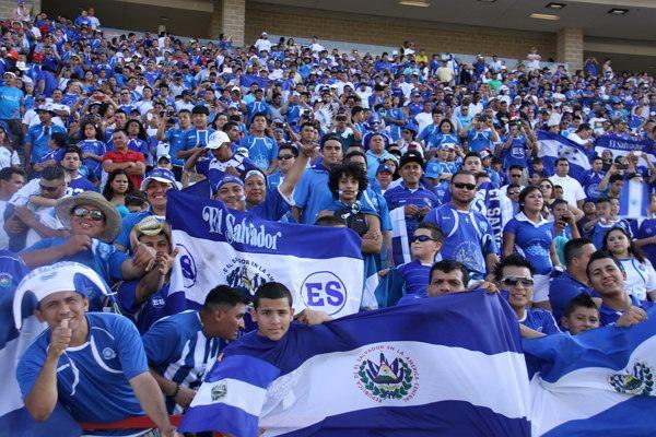 guanacos salvadoreños