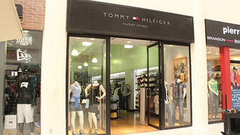 Tommy Hilfiger El Salvador