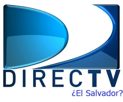 direct tv el salvador