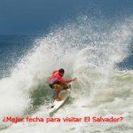 Thumbnail ¿Cuál es la mejor fecha para viajar a El Salvador?