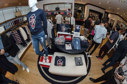 tienda Tommy Hilfiger El Salvador