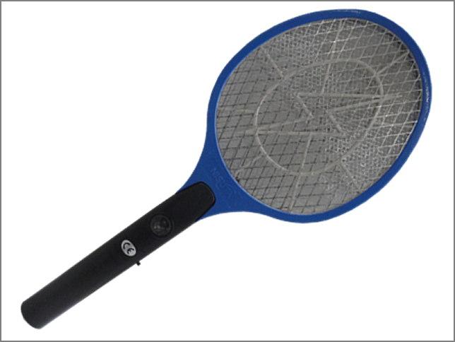 raqueta mata zancudos