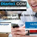 Thumbnail Los 3 medios digitales más leídos en El Salvador