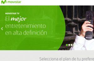 Thumbnail Movistar Tv El Salvador: Precios, lo que sabes y lo que no sabes de este servicio