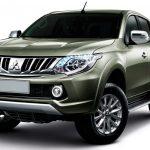 Thumbnail Mitsubishi L200 El Salvador(Sportero, Triton): detalles, precio y más