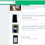 Thumbnail ¿Donde comprar un celular usado en El Salvador?