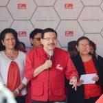 Diputados ha ganado FMLN