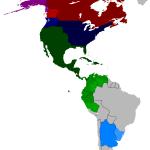 Thumbnail Mapa de América