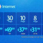 Thumbnail Tigo El Salvador ya ofrece 50 megas de internet tipo residencial
