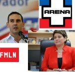 Thumbnail Conoce quien gano la alcaldía de San Salvador: ARENA o FMLN 2018